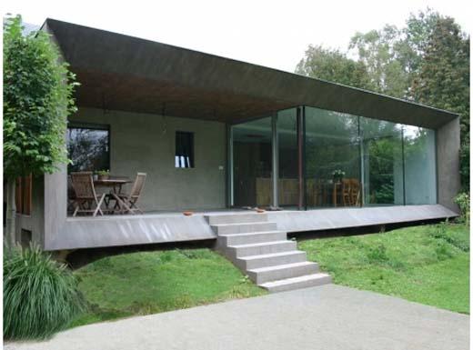 Fotospecial mijn huis mijn architect 2012 - Architectuur renovatie ...