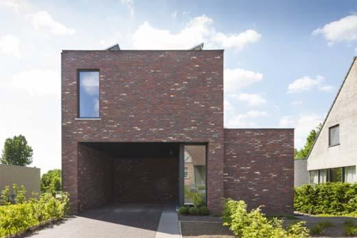 Fotospecial mijn huis mijn architect 2013 - Huis interieur architectuur ...