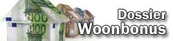 Dossier Woonbonus