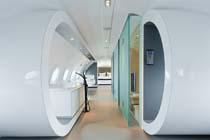 Badkamer design awards 2010 uitgereikt - Vliegtuig badkamer m ...