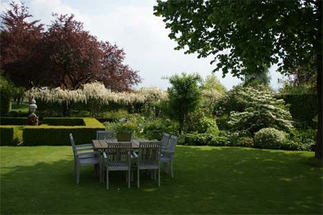 Mooiste terrassen limburg belgie