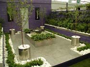 tuin idee n kleine tuinen fotospecial
