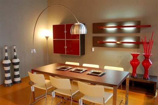 Hoe maak je een verlichtingsplan fotospecial - Hoe een rechthoekige woonkamer te voorzien ...