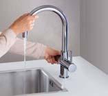 Veilig en snel kokend water