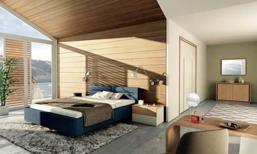 Slaapkamer Gezellig Maken : Deze winter mag de slaapkamer weer ...