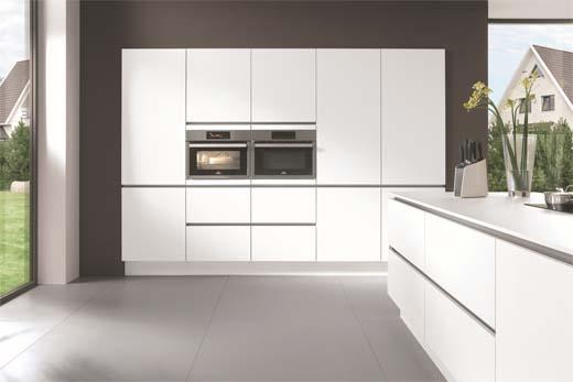 Eggo Keukens Landelijk : èggo onthult nieuwe keuken op bis 2013 bouwenwonen net