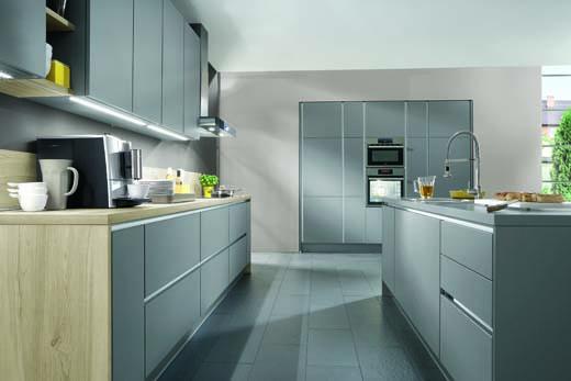èggo onthult nieuwe keuken op bis 2013 bouwenwonen net