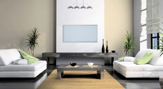 Idee Deco Chambre Bebe Fille : Infrarood panelen de verwarming van de toekomst  bouwenwonennet