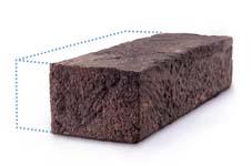 Nieuwe baksteenontwikkeling en nieuw formaat op bis 2013