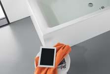 bis 2013: De digitalisering van de badkamer