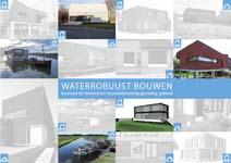 NAV publiceert pocket Waterrobuust bouwen