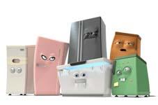 Is uw koelkast nog niet toe aan vervanging?