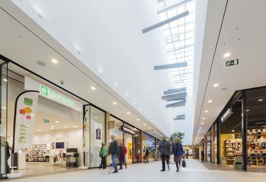 Playmobil Luxe Badkamer ~ Einde van de werken aan Shopping 1 in Genk  bouwenwonen net