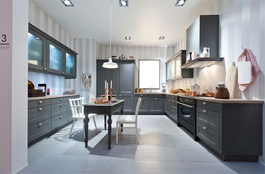Eggo Keukens Op Maat : Krëfel Keukens lanceert drie nieuwe lijnen op Batibouw
