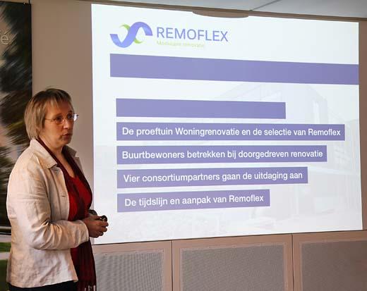 Aftrap ReMoFlex-consortium geslaagd