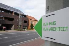 Architecten kunnen nu inschrijven voor Mijn Huis Mijn Architect
