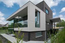 MHMA: Moderne BEN-woning in As