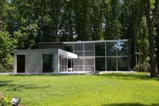 Mijn Huis Mijn Architect: Strakke woning in het bos