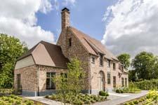 Mijn Huis Mijn Architect: Riante villa in landelijke stijl
