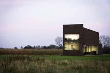 Mijn Huis Mijn Architect: Huis met een hoekje af