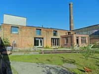 Mijn Huis Mijn Architect: Wonen in een voormalige textielfabriek