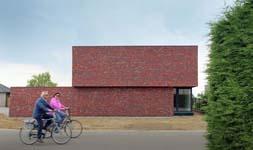 Mijn Huis Mijn Architect: Architectenwoning in Maaseik