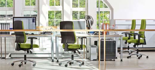 De nieuwste trends in kantoormeubelen