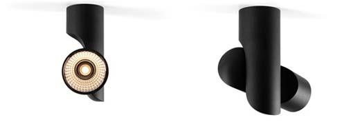 Semih van Modular: yin en yang in één armatuur