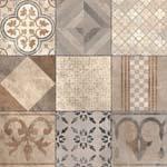 Marlux Mosaic Arabica