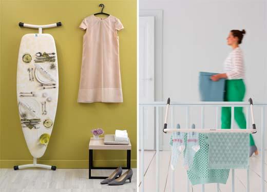 Brabantia Tips om een washok in te richten