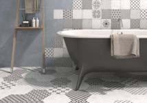 Wat je moet weten over badkamertegels