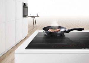 Optimaal koken en bakken met inductie sensoren