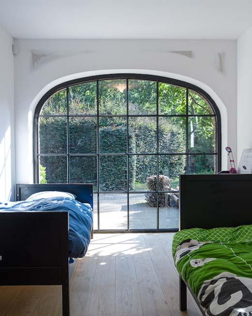 Victor tovert garage om tot slaapkamer   bouwenwonen net
