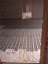 fermacell en Thermoduct bieden totaaloplossing voor vloerverwarming bij renovaties