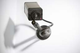 Voordelen van een camerabewakingsysyteem