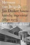 Jan Duiker, bouwkundig ingenieur (1890-1935)