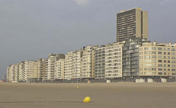 Vastgoed aan de kust zit in de lift en dit al vanaf 30.000 euro!