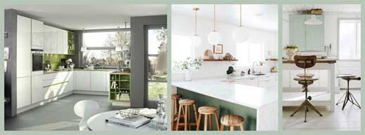 5 x groene keuken bouwenwonen net