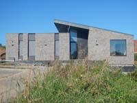 Mijn Huis Mijn Architect: Vrijstaande zorgwoning in Asse