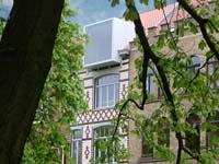 Mijn Huis Mijn Architect: futuristisch herenhuis in Brugge