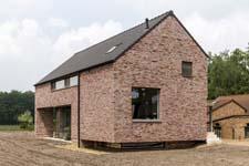 Mijn Huis Mijn Architect: Nieuwbouwwoning in Zutendaal