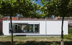 Mijn Huis Mijn Architect: buiten wonen in stedelijk weefsel