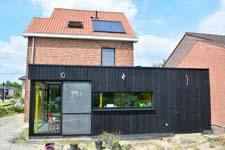 Mijn Huis Mijn Architect: Operatie koterij in Meise