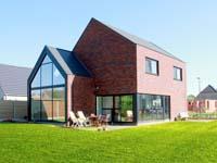 Mijn Huis Mijn Architect: Energiezuinige gezinswoning