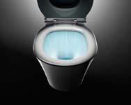 AquaBlade waterval spoeltechnologie