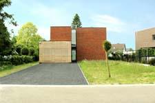 Mijn Huis Mijn Architect: eengezinswoning in Alken