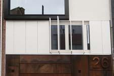 Mijn Huis Mijn Architect: Nieuwbouwwoning in Leuven