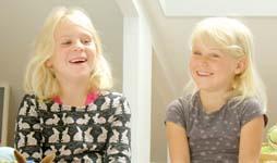 Hoe kijken onze kinderen naar onze woningen? (video)