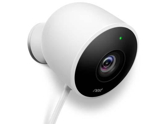 Nest Cam Outdoor komt naar Europa