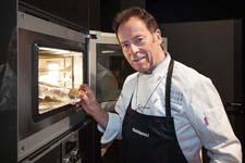 Thuis professioneel sous vide koken